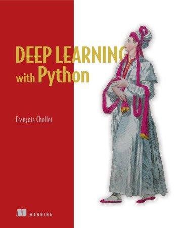 "Libro ""Deep Learning with Python"""